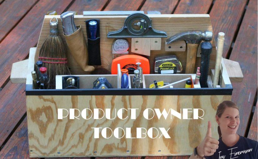 Übersicht aller PO-Toolbox Werkzeuge