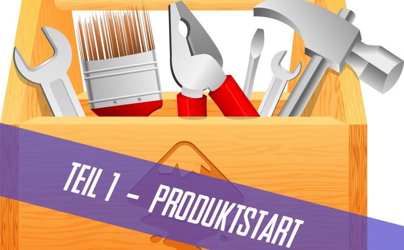 Folge 87: PO Toolbox, Teil 1 - Produktstart