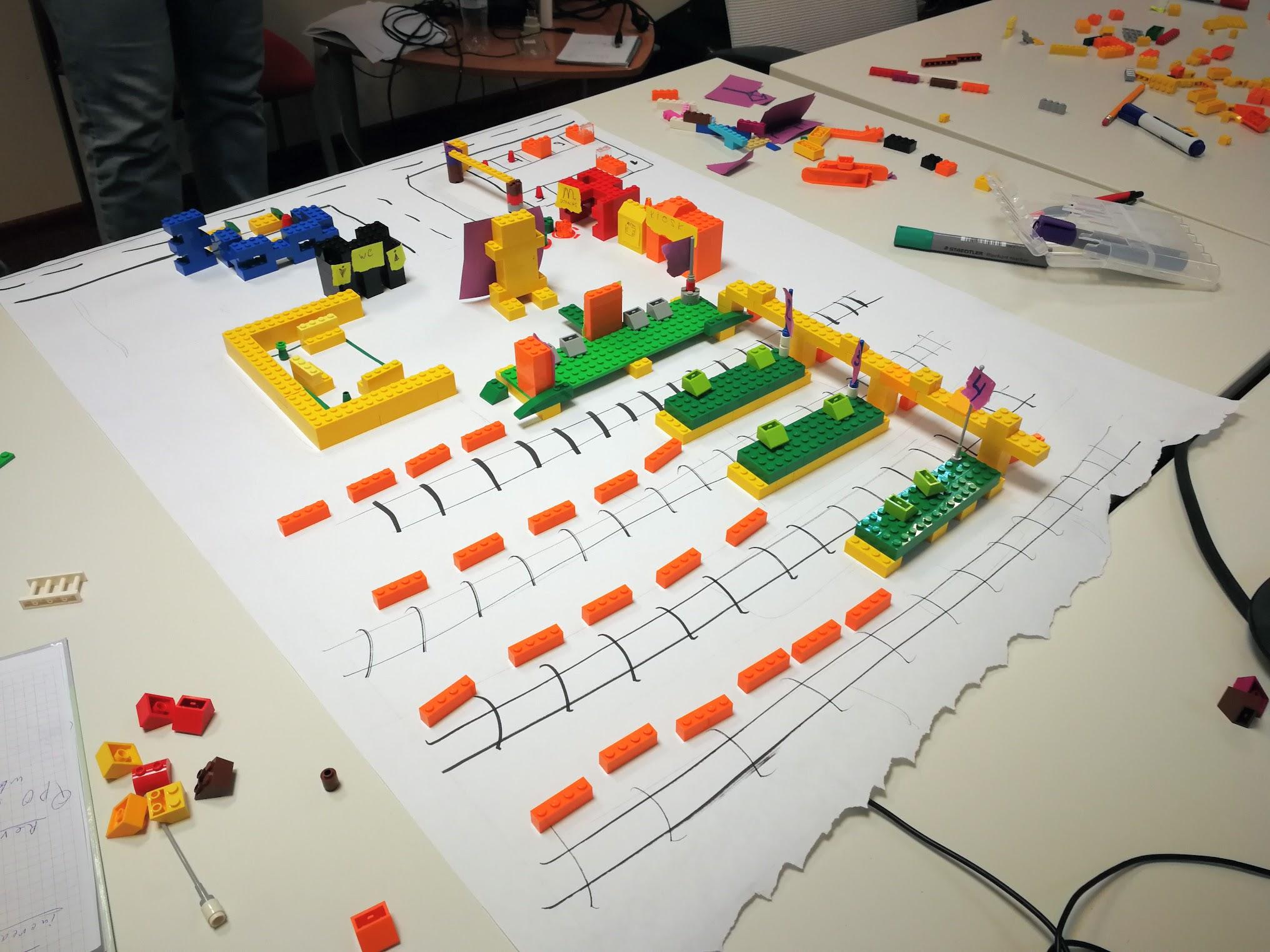 Agile Spiele folge 48: spiele für agile (workshops) - teil 1: scrum